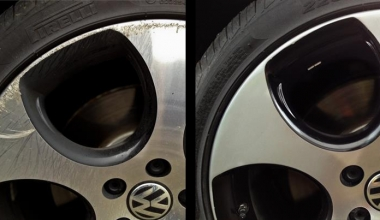Would you like your wheels to look new again?